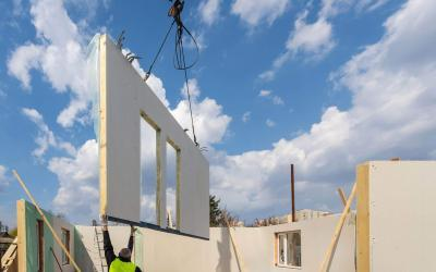Global Modular and Prefabricated Building Market Set for Robust CAGR of 6.3% from 2018 to 2025