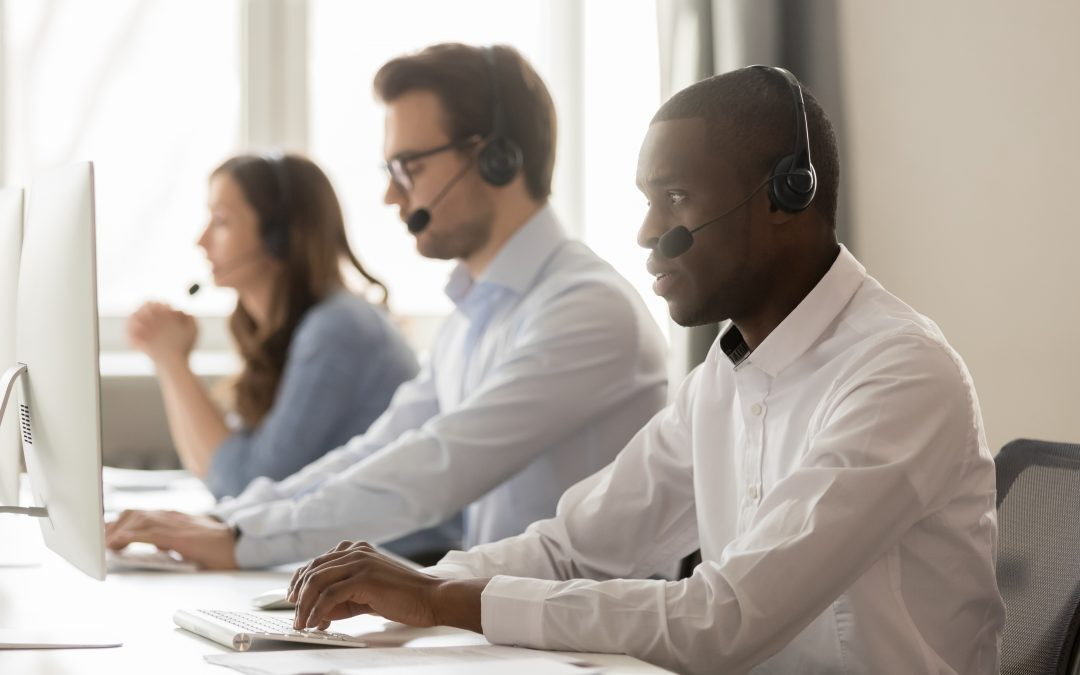 Cloud Communications Providers Boost Portfolios with Contact Center Solutions