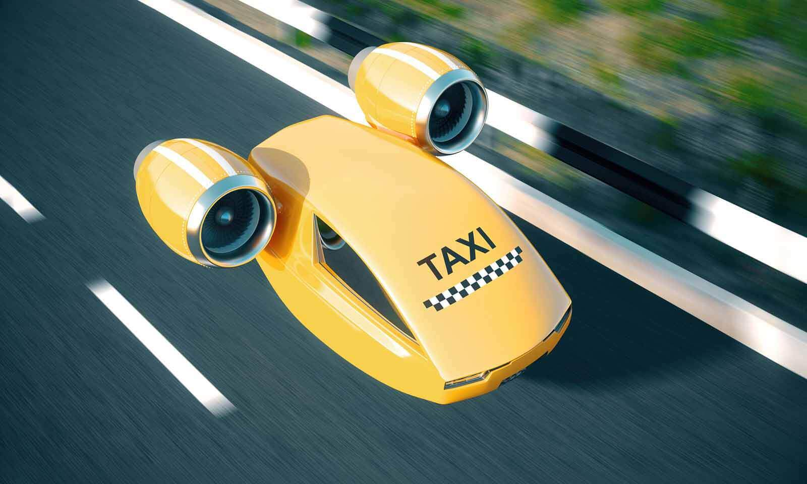 Urban Air and Taxi Landscape