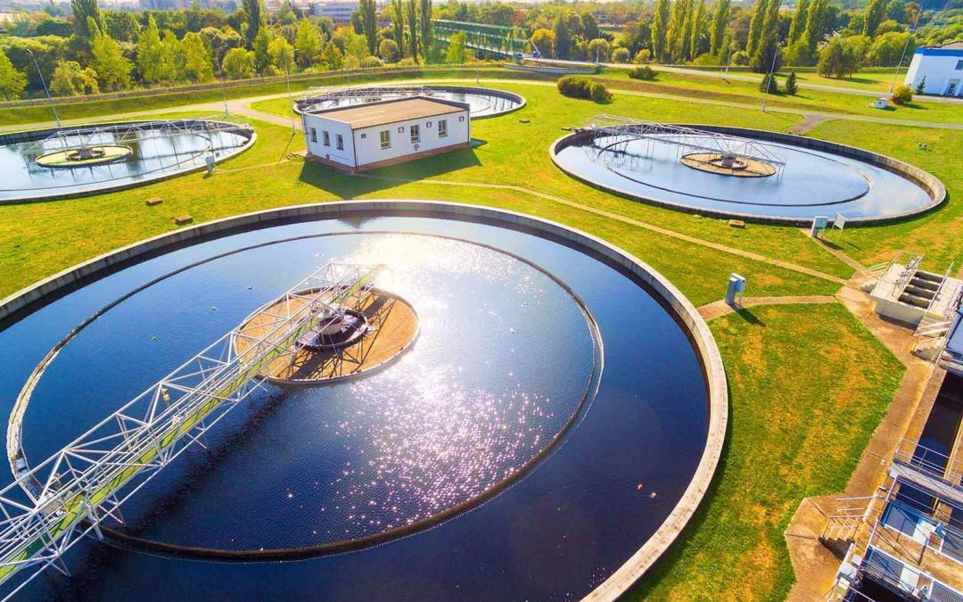Global Water Treatment Chemicals Market Set for Sturdy CAGR of 5.5% from 2018 to 2025