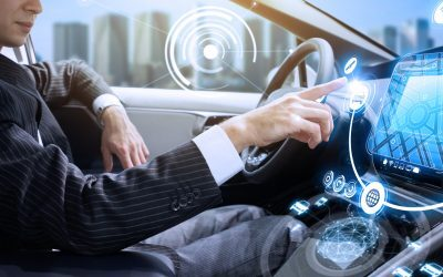 High Investment in AI and Machine Learning Will Enhance Automotive Digital Assistants by 2025