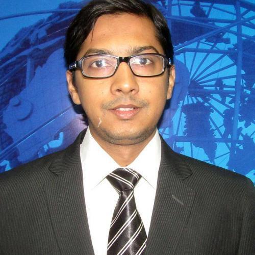 Dhiraj Badgujar