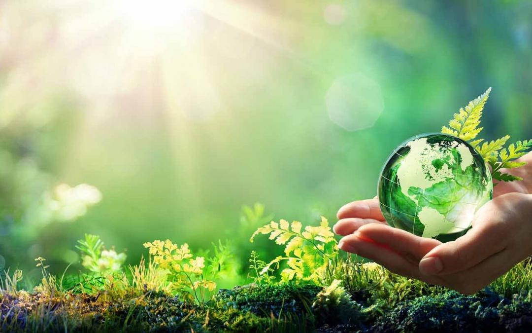 World Economic Forum 2020 – Watershed Moment for the Sustainability and the Circular Resource Economy