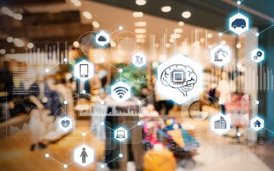Frost & Sullivan Reveals the 4 'P's and Top Technologies of Retail for 2020