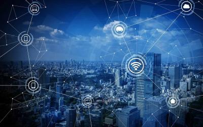 Frost & Sullivan: IoT offers US$31.7 Billion in Opportunities for Communication Service Providers in Asia-Pacific by 2025
