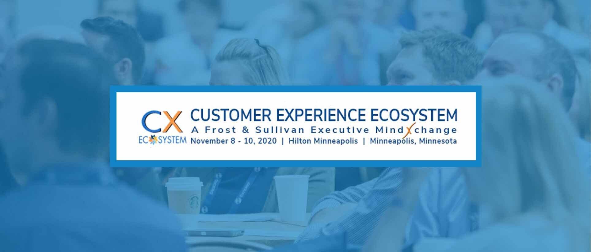 Customer Experience Ecosystem Logo