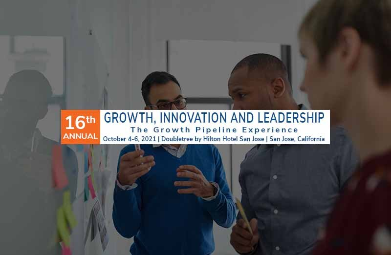 Growth, Innovation & Leadership Event