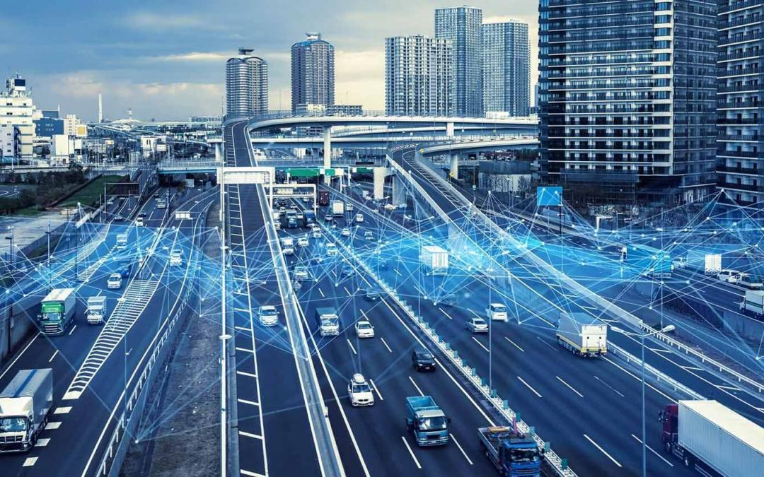 Adoption of Mobility Operating Systems by Smart Cities to Boost Economic Growth