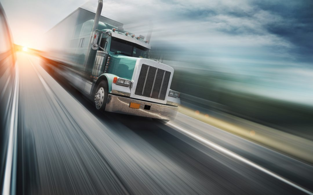 Commercial Vehicle Sales Are Ailing, So Why Is The Connected Truck Telematics Market Still In Good Health?