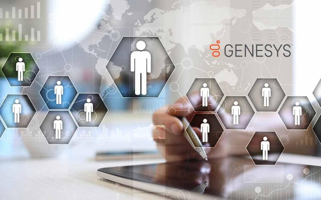 Genesys Applauded by Frost & Sullivan for its Commitment to Helping Clients Deliver Personalized Customer Experiences and Improve Productivity