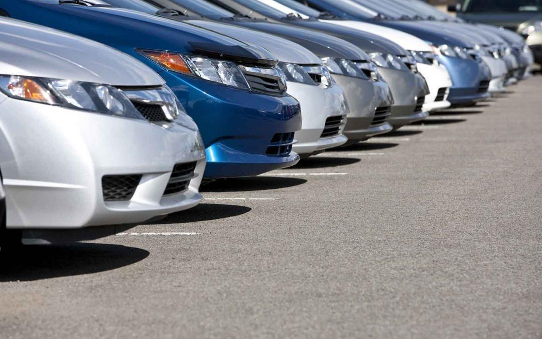 10 Brands Are Now Selling Cars Online