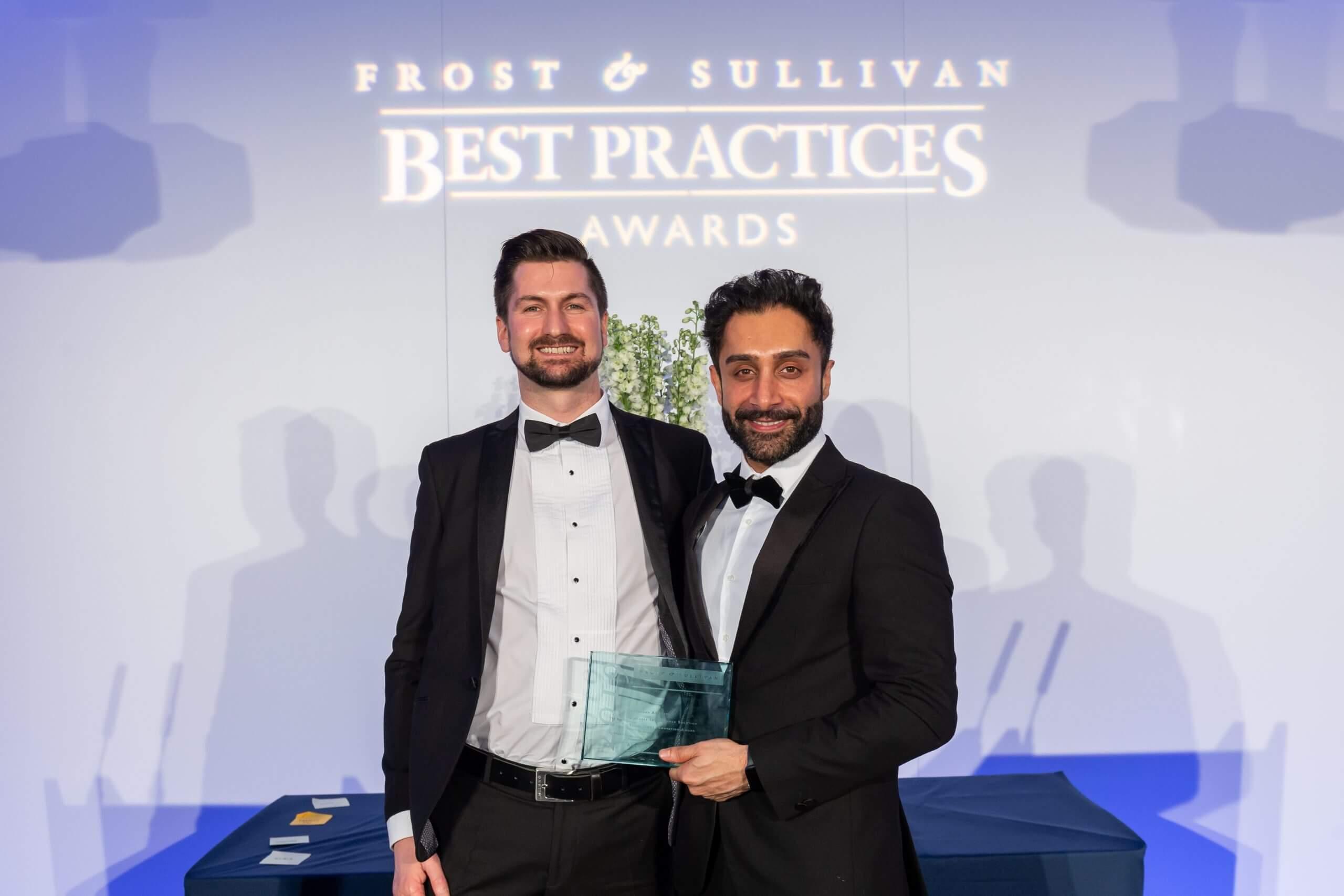 Best Practices Awards London