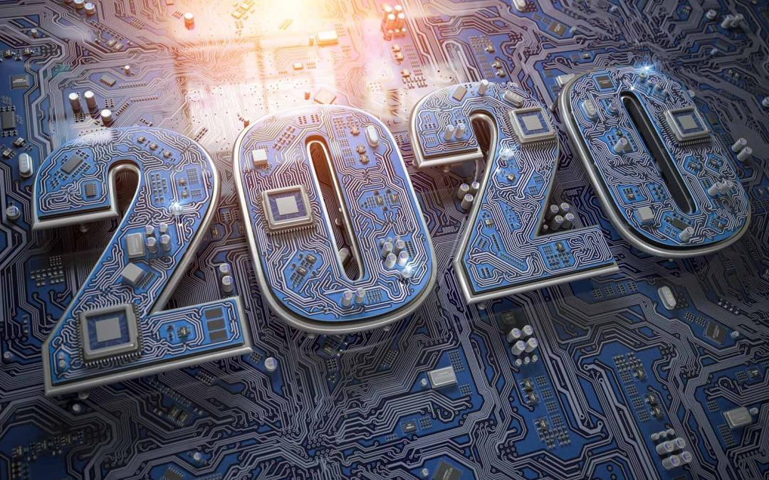 Top Trends in 2020: Disruptive Technologies Go Mainstream