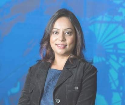 Roopa Honnachari
