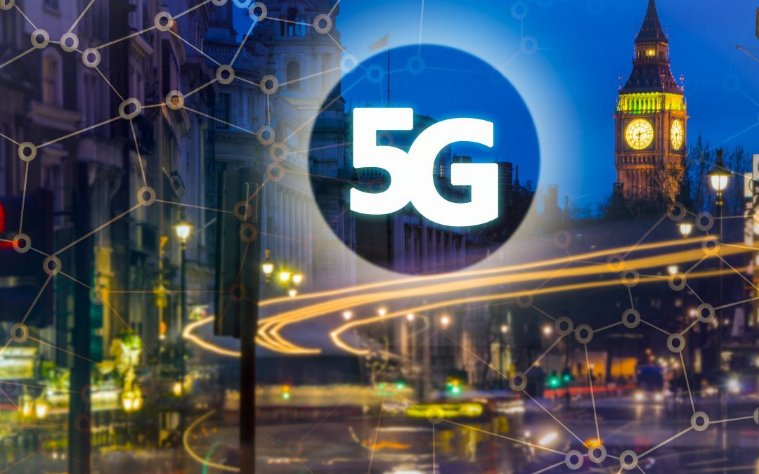 Are Huawei's New Products and Solutions the Answer to Building a Fast & Efficient 5G Network?