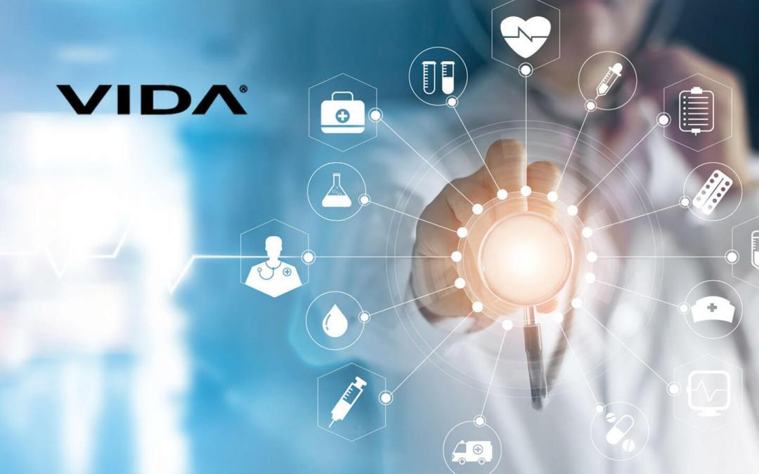 VIDA Diagnostics Commended by Frost & Sullivan for Transforming Respiratory Disease Care Globally with its LungPrint Suite