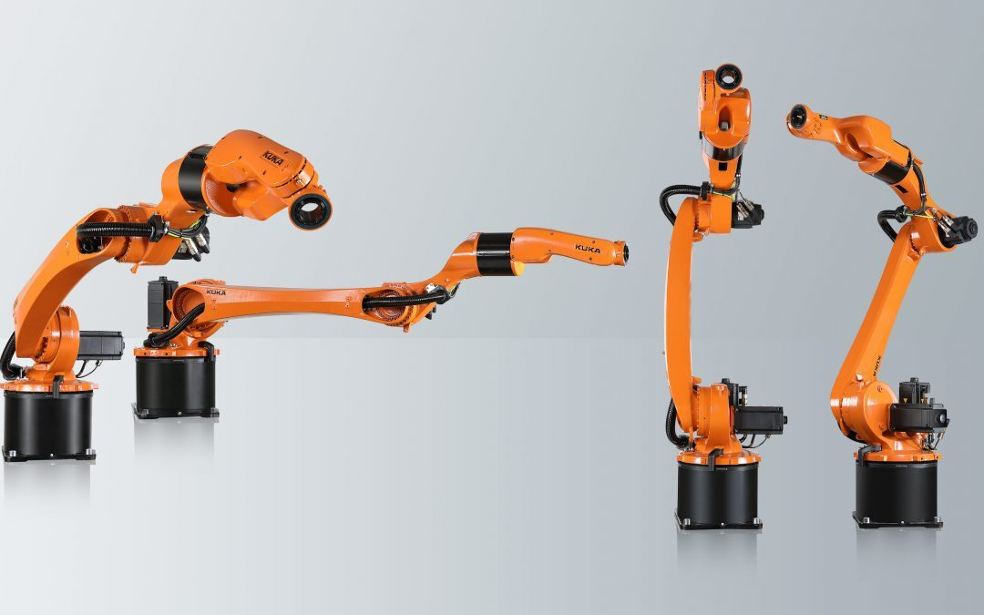 KUKA Lauded with Frost & Sullivan's Company of the Year Award for Demonstrating Excellence in Growth, Innovation, and Leadership in the Medical Robotics Business
