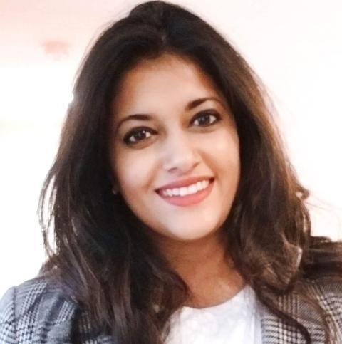Anisha Vinny