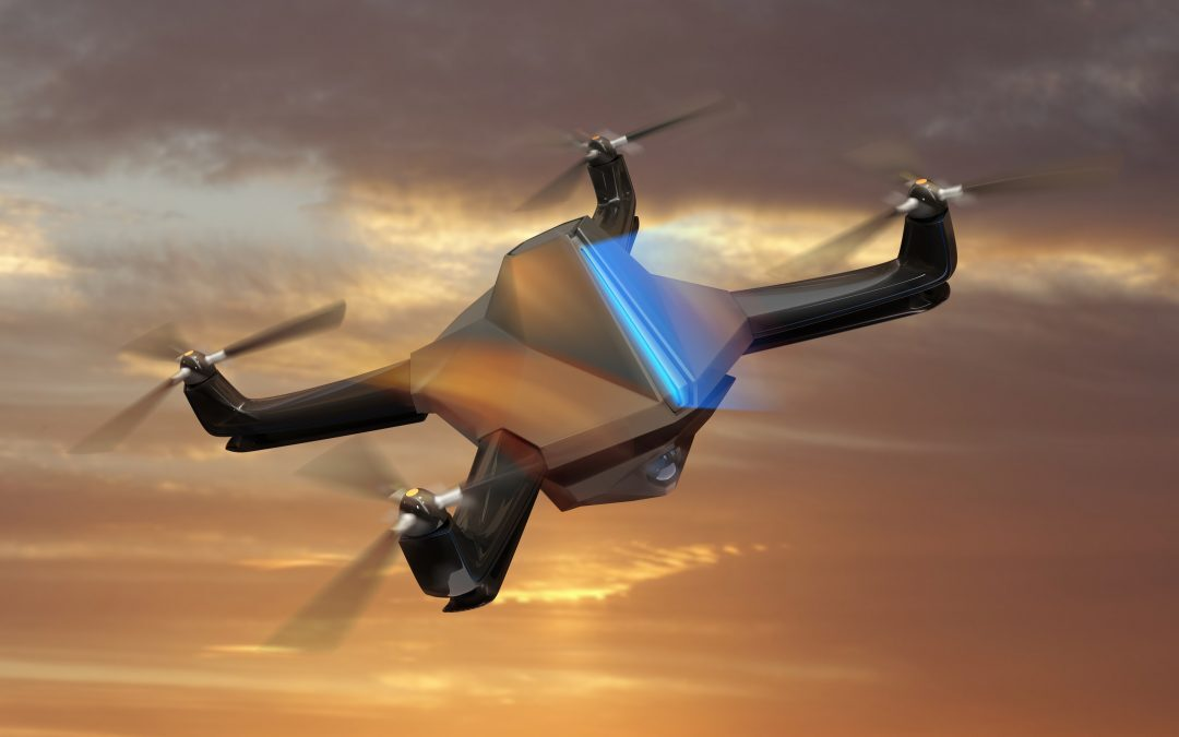Frost & Sullivan Examines the Uptake of Drones in the Power and Utilities Sector