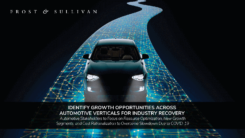 Automotive Growth Opportunities