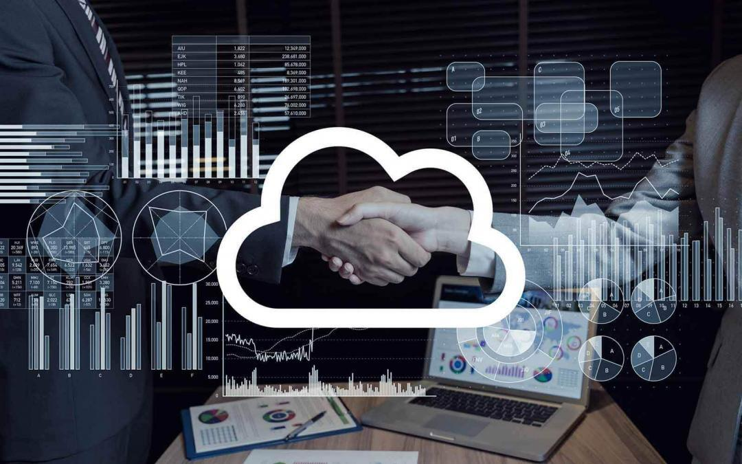 A New Cloud Service Coming to a Market Near You