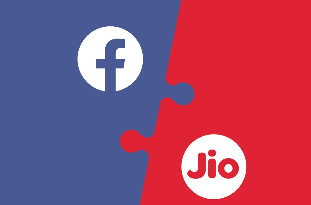 Five Reasons the Reliance Jio Deal is a Win-Win for Facebook