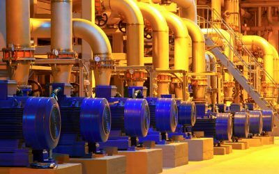Frost & Sullivan: Intelligent Pumps with Analytics Capabilities are Expected to be the New Norm