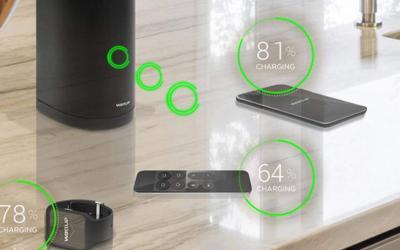 Energous Receives 2020 Global Technology Innovation Award from Frost & Sullivan for its WattUp Wireless Charging Technology
