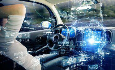 Autonomous Vehicle Penetration to Conversely Impact Collision Repair Aftermarket Revenues