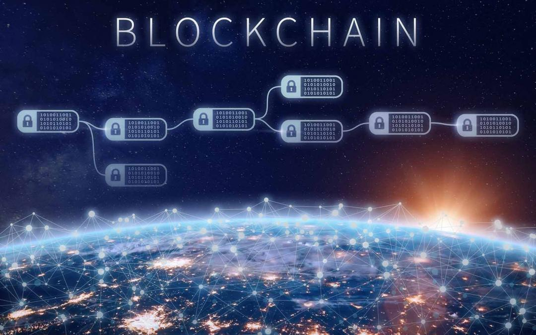 Frost & Sullivan Presents a Strategic Framework for a Blockchain-enabled World