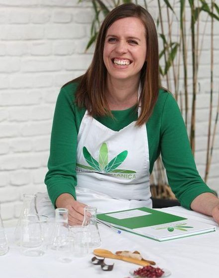 Movers and Shakers Interview with Lorraine Dallmeier, CEO of Formula Botanica