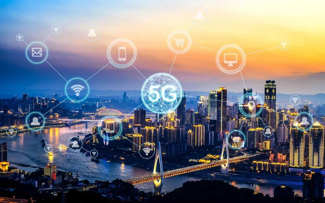Bracing for the New Normal: Let's Make 5G Work