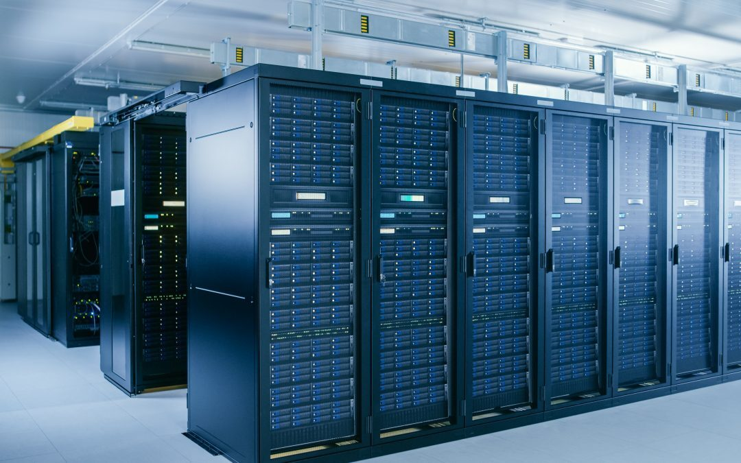 Edge Computing Application among Drivers of Multi-billion Dollar Increase in Global Modular Data Center Market