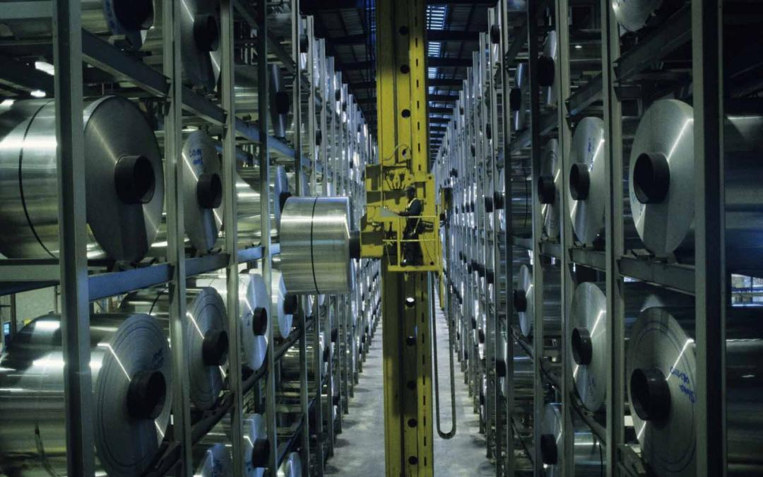 Thriving in the New Normal – The Global Aluminum Industry