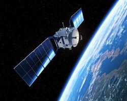 Space and satellite.jpg
