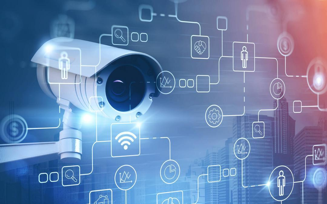 Global Security Industry Shifts to Service-based Solution Offerings Post-Pandemic