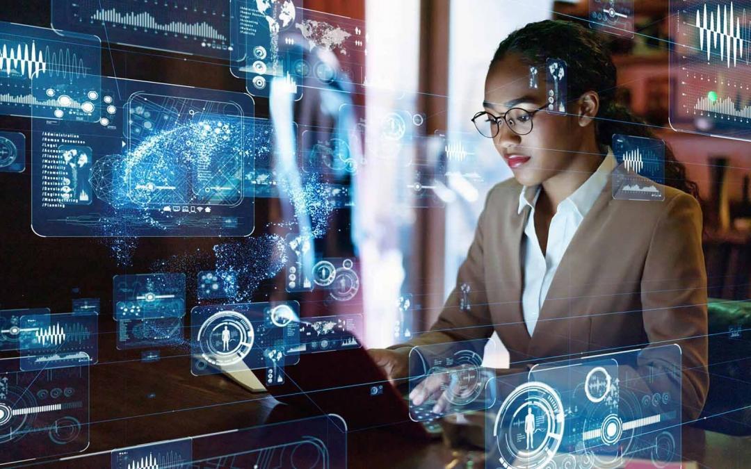 Big Data Analytics Among Top Three Deployment Priorities for Enterprises, Says Frost & Sullivan
