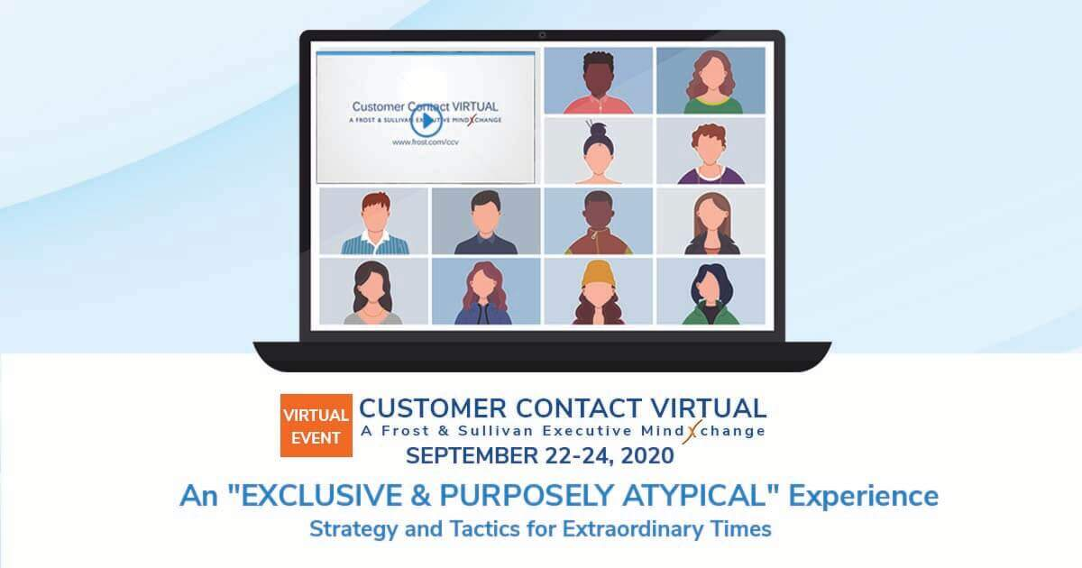 Customer Contact Online Webinar