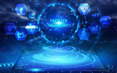 IoT, Big Data Drive Recovery of Global Facility Management Revenues to Surpass Pre-pandemic Levels