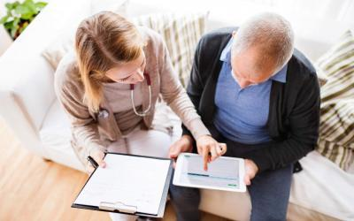 Home Care: The #1 Growth Opportunity for U.A.E. in the Medium Term
