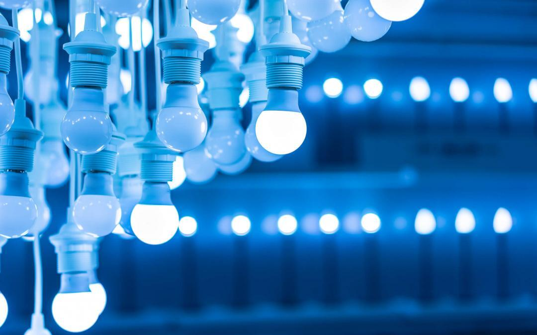 Assessing the Lighting Industry's Transformation toward a Future of Sustainability