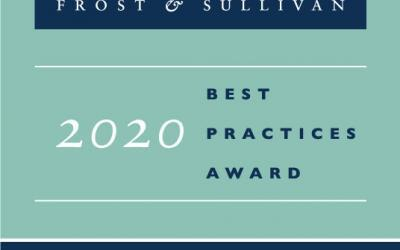 Entrust Datacard Lauded by Frost & Sullivan for its End-to-End, Customized Certificate Solutions