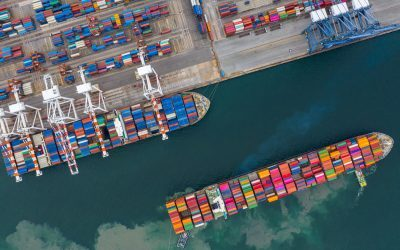 Integrated Supply Chain Visibility Solutions for Connected Freight Management