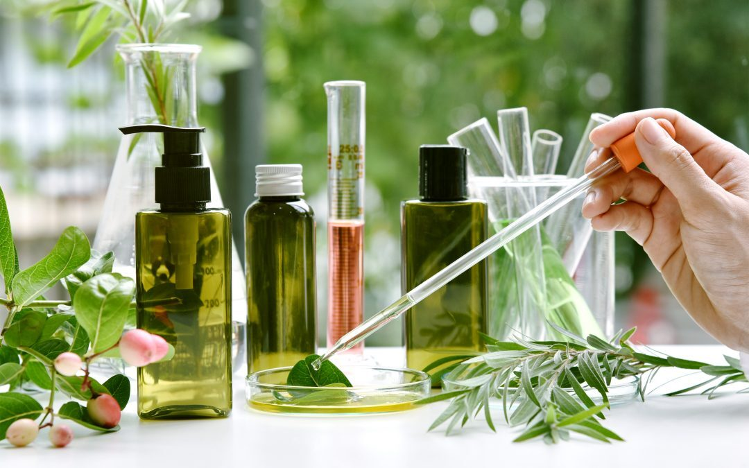 Personal Care Manufacturers Adopt Artificial Intelligence to Gain Product Differentiation in Natural Fragrances