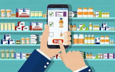 ePharmacy Expected to Penetrate 70 Million Households in India by 2025