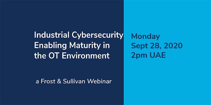 industrial cyber security Webinar