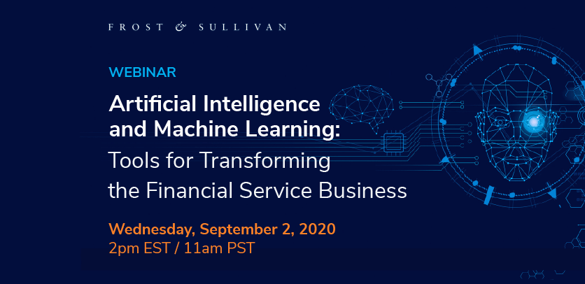 Artificial Intelligence Webinar Thumbnail