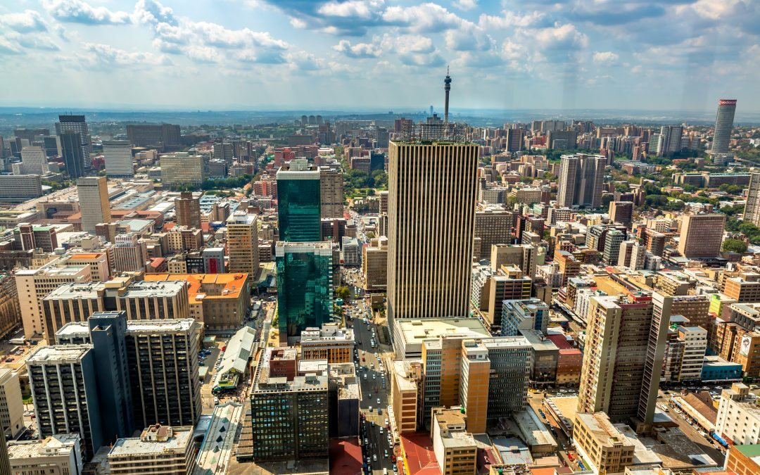 Urbanisation in Africa:  Creating Greater Access to Customers