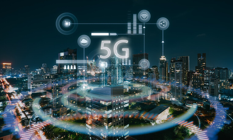 Frost & Sullivan Survey Evaluates Asia-Pacific's Awareness and Implementation of 5G Technology