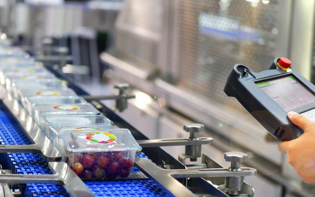 Competition, Increasing Consumer Demand Driving Automation in the Food and Beverage (F&B) Industry in India